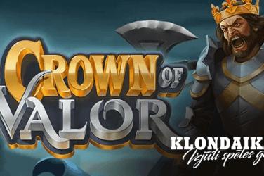 Buy bonus spēlē Crown Of Valor spēļu automāts