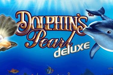 Dolphin's Pearl Deluxe kazino spēļu automāts