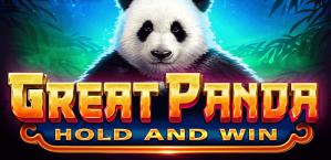 Great Panda spēļu automāts Spēlēt bezmaksas