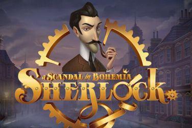 bonuss Sherlock. A Scandal in Bohemia spēlē