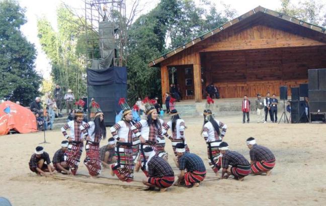 Hornbill Festival, Kaziranga National Park, Hornbill Festival Tours, Nagaland Tourism