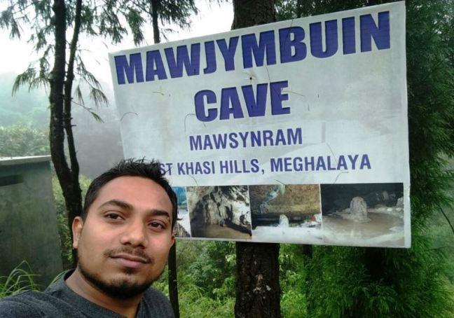 Mawsynram, Meghalaya Caves, Krem Puri Mawsynram, Kaziranga National Park, Mawsynram