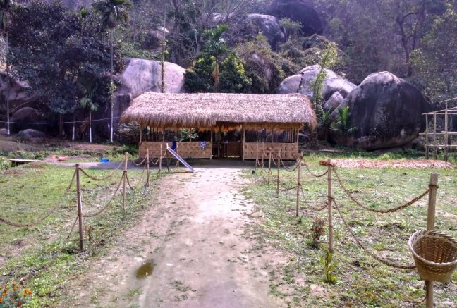 Pobitora Wildlife Sanctuary, Kaziranga National Park, Resorts Pobitora, Safari Pobitora