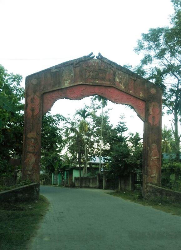 Sivasagar Hotels, Kareng Ghar, Rang Ghar, Kaziranga National Park, Charaideo