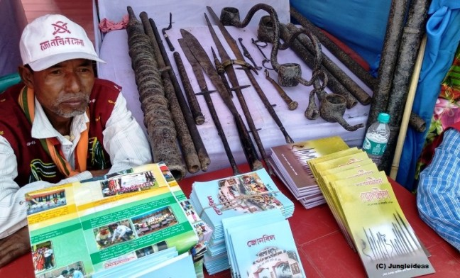 Kaziranga National Park, Jonbeel Mela, Bihu Festival Assam, Assam Festivals,