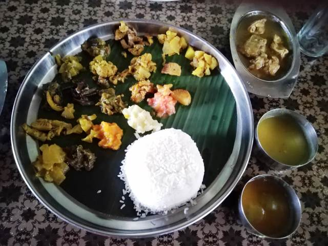 Assamese cuisine, Kaziranga Assam, North East India Cuisine, Nagaland cuisine