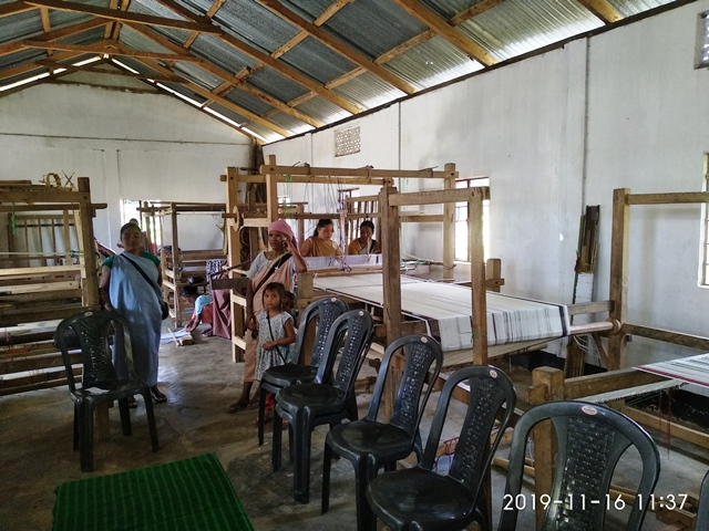 Assam Handicrafts, Assam Handlooms, Bamboo Crafts Assam, Kaziranga National Park