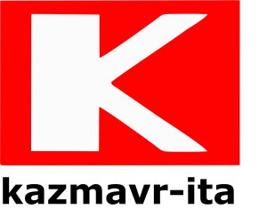 logo kazmavr-ita s.r.o.