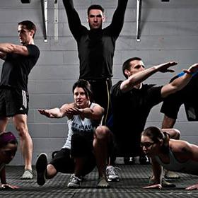 cross-K-training
