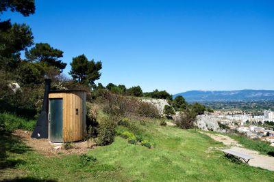 toilettes-seches-publiques-kazuba-kl2-pmr-cavaillon-via-ferrata