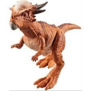 頭 硬い 恐竜