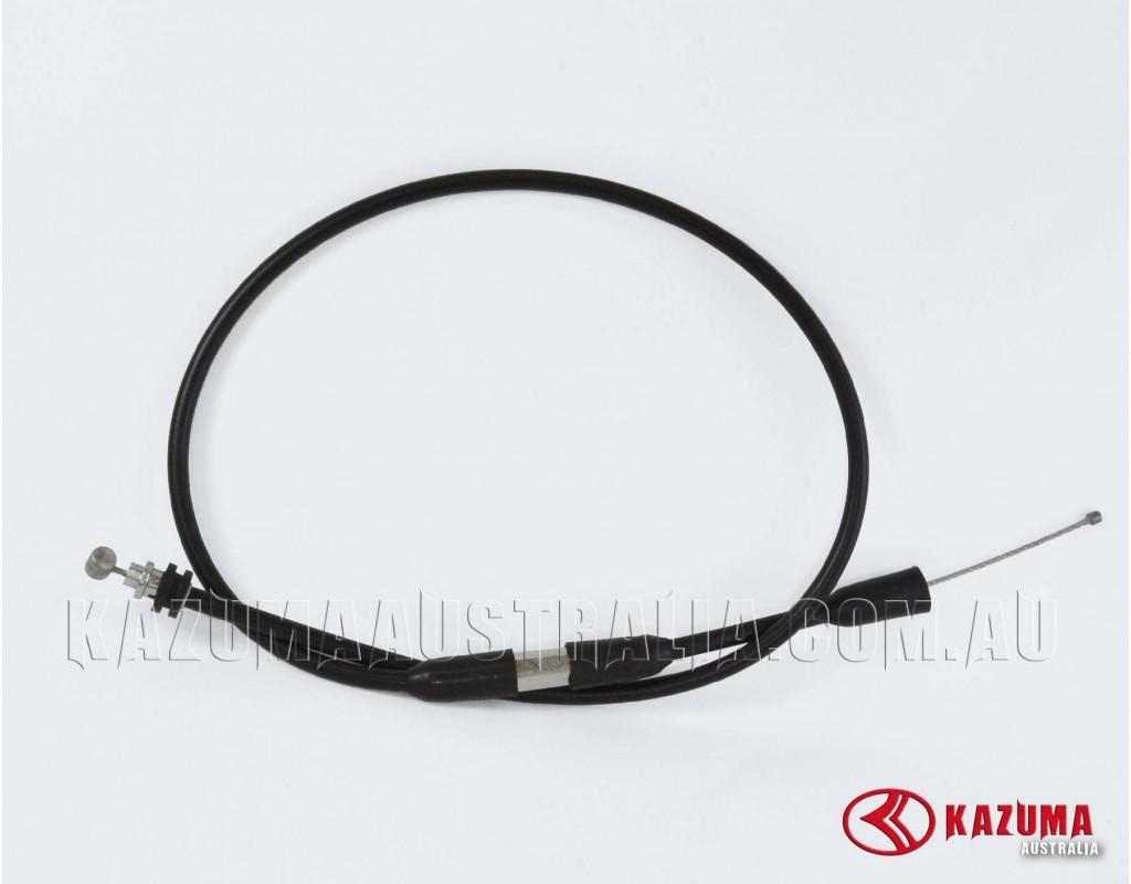 Accelerator Throttle Cable 110cc
