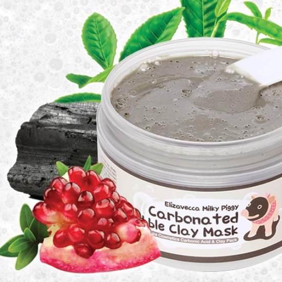 elizavecca-milky-piggy-carbonated-bubble-clay-mask2