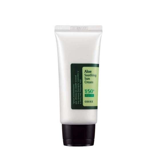 Crema protecție solară Cosrx