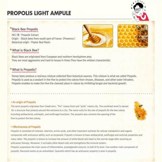 Cosrx-Propolis-Light-Ampule-3