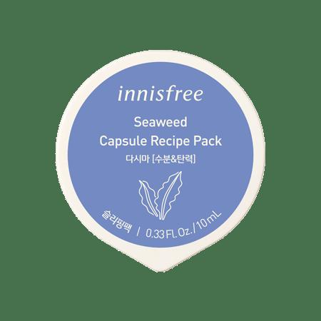 innisfree-seaweed-capsule-recipe-pack