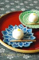 百合根饅頭 レシピ