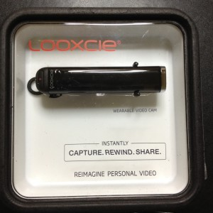 Looxcie Wear-and-Share Video Cams