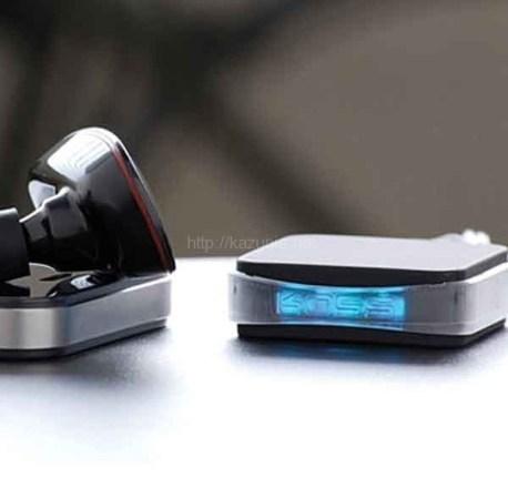 ワイヤレスでも音質を求めたい!WiFiワイヤレスのイヤフォンとヘッドフォン「KOSS:Striva(ストリヴァ) 」