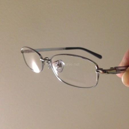 執事に転職かな?宝生家 執事・影山×JINS PC公式コラボブルーライトカットメガネ購入しました。