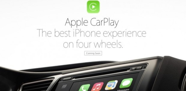 Appleが車のダッシュボードモジュールと「iPhone」を連携させる新機能「CarPlay」の正式発表ほか今日の #スクラップ #2014 #3/3