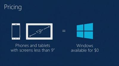 Windows OSの一部が無償化ほか今日の #スクラップ #2014 #4/3
