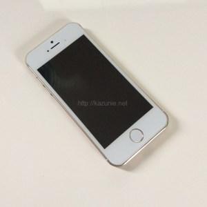 iPHone5sもどき