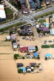 台風8号の特別警報、解除後に再発令地元困惑ほか今日の #スクラップ #2014 #7/10