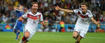 ワールドカップ2014決勝ドイツ延長戦アルゼンチン1−0で優勝ほか今日の #スクラップ #2014 #7/14