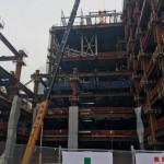 建設中の仙台パルコ https://t.co/ls4tvwe4O7