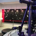 仙台市天文台、プラネタリウムでいびきかいて寝てるおじさんいたわ https://t.co/l5rTAw4mit