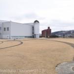 意外に敷地が広い仙台市天文台 https://t.co/gRoXfEPDT1