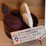 仙台うみの杜水族館、茄子と笹かま。 https://t.co/mfyl4rtHhI
