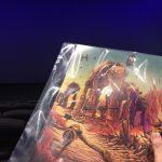 スターウォーズ最後のジェダイ IMAX 3D上映先着プレゼントもらえた( https://t.co/Tcld5SvCpf