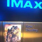 #パシフィックリムアップライジング #IMAX #3D #TOHOシネマズ仙台