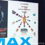 #2001年宇宙の旅 #IMAX上映 #TOHOシネマズ仙台