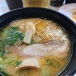 #神系金澤味噌ラーメン #神仙 #かっぱ寿司