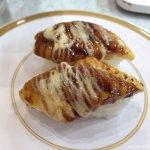 #とうもろこし炙りタレマヨ #かっぱ寿司 とうもろこしが甘くておいしい
