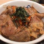 #キムカル丼 #松屋 #カルビ増量キャンペーン