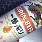 #一番搾り #春 #サクラ #キリンビール
