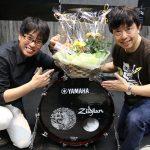 菅沼孝三ドラム道場千葉校のレッスンにまつわる苦い話。