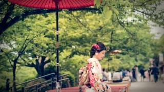金沢に来たら着物でのポートレートなんていかがでしょう?