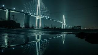 富山・射水市のライトアップ&イルミネーションを堪能してきました☆
