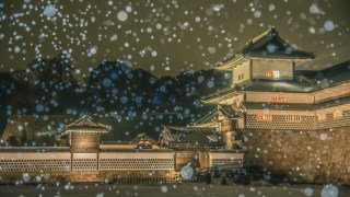 NHKの【あなたも絶対行きたくなる!日本「最強の城」スペシャル「第2弾」】に出演させていただきました【放送された写真などを掲載します】