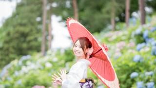 太閤山ランドの「あじさい祭り2019」が開催中です【着物&浴衣レンタルなど各種イベントも】