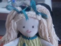 RAG DOLL cover photo