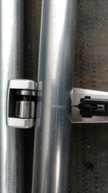 【鉄パイプの切断道具】SK11-PC32パイプカッターの使用レビュー 76