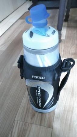 【熱中症対策】スポーツドリンクを入れられる長時間冷える保冷ボトルを紹介 17