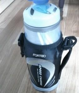 【熱中症対策】スポーツドリンクを入れられる長時間冷える保冷ボトルを紹介 1