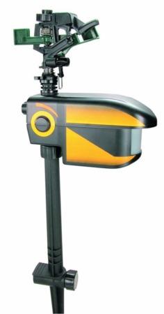 【鳥獣害対策】センサーで感知して水を噴射して撃退する自動スプリンクラー3選【最新版】 9